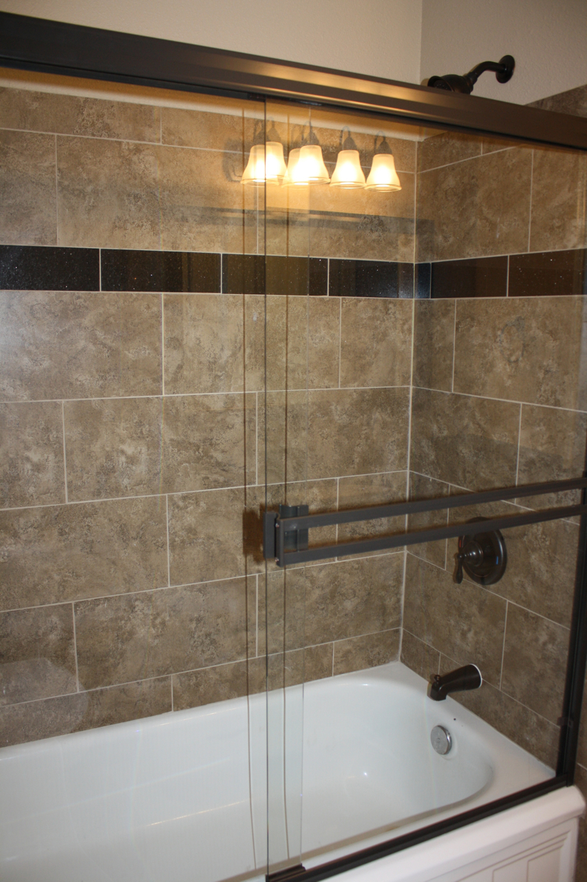 House Flipping After Party | Shower Tile | Wholesale Property | AZ ...